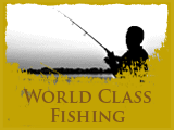 world class fishing