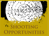 shooting opportunities